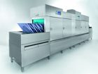 Winterhalter - Multi-tank conveyor and flight-type dishwashers - MT series