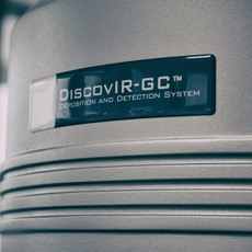 Spectra Analysis - Solid-phase deposition FTIR - DISCOVIR-GC™