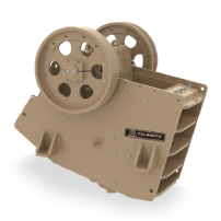 Telsmith - Jaw Crusher - H3244