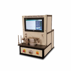Koehler - Tribology - ATF Lubricity Test Rig (BOCLE)
