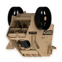 Telsmith - Jaw Crusher - H3450