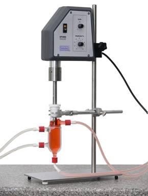 Hielscher Ultrasonics - General Lap Equipment - Ultrasound systems for laboratory
