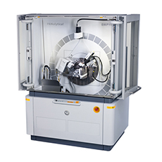 X-ray Diffractometer, Malvern Panalytical Empyrean (XRD)