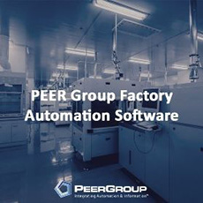 PEER Group Factory Automation Software