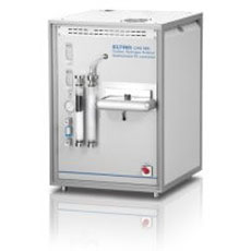 Eltra - Carbon/Sulfur Analyzer - CS-580
