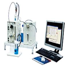 Mantech - Environmental Testing Equipment - TitraSip™ Systems AquaMulti™ Analyzers