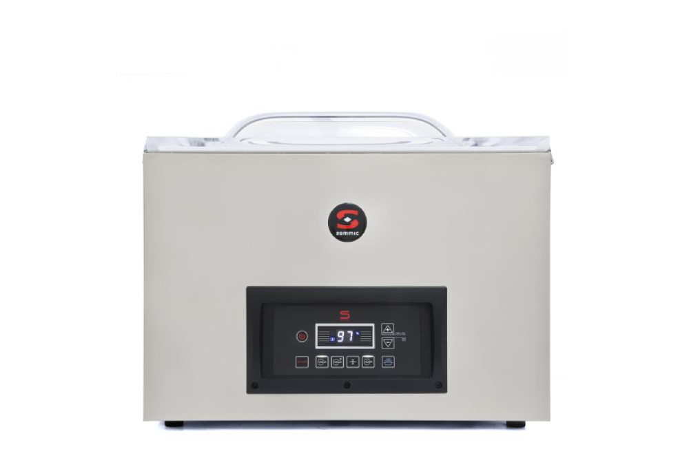 SAMMIC Vacuum Packing Machines - Sensor Range 500 Series