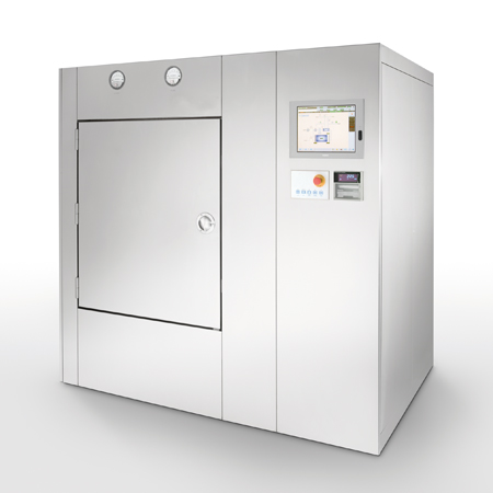 Telstar Lifesciences-General Lab Equipment-Dry Heat Sterilization System Equipment