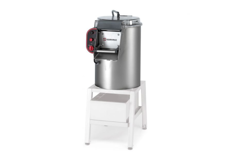 SAMMIC Commercial Potato Peelers PI-10