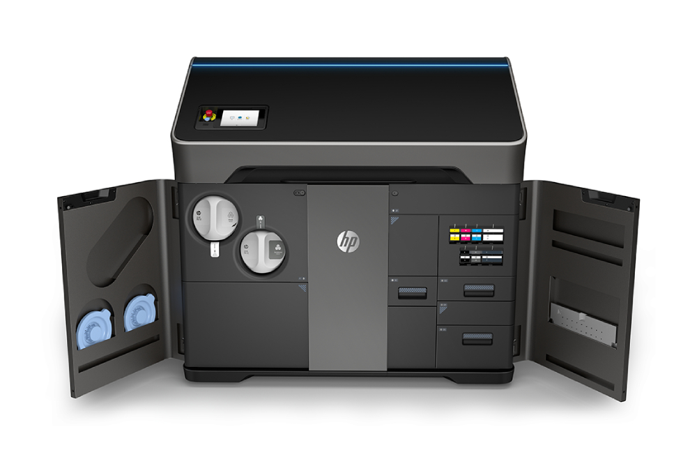 HP Multi Jet Fusion 300/500 series