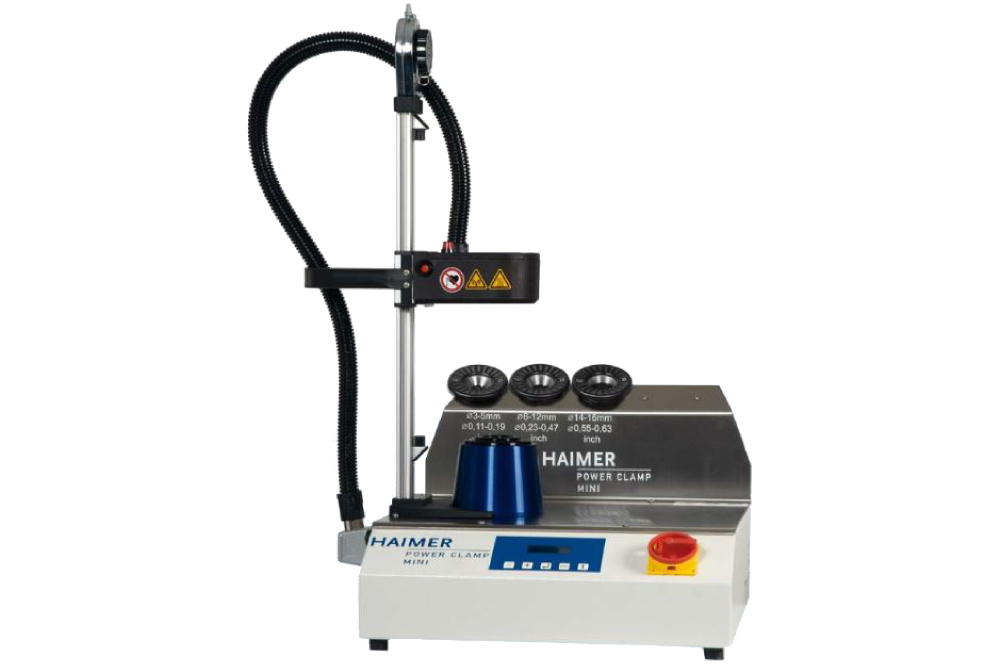 HAIMER Power Clamp Basic Line - Mini