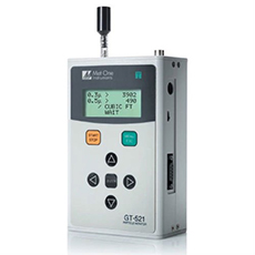 Met One Instruments - Two channel particle counter - GT-521S