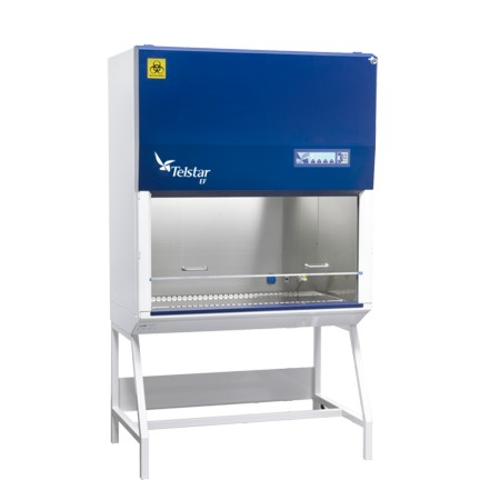 Telstar Lifesciences-BioSafety Cabinet-EuroFlow Series - Type EF