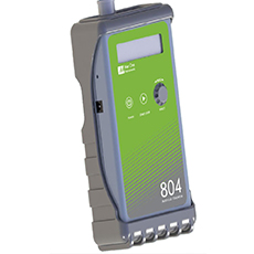 Met One Instruments - Four channel handheld particle counter - Model 804