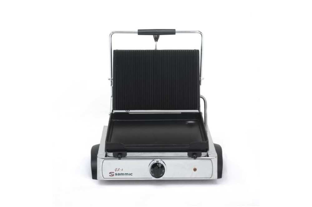 Sammic Commercial Grills GL-6