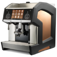 Eversys - Coffee Machine - c