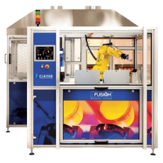 Claisse - Sample preparation - rFusion® modular system