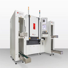 InnoLas Solutions - Split Axis Machine - ULTAGO