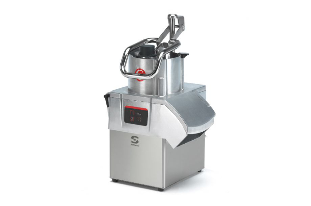 SAMMIC Commercial Vegetable Preparation Machines CA-401