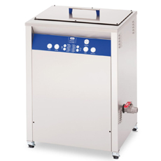 Elma - Ultrasonic Cleaners - Elmasonic X-tra basic
