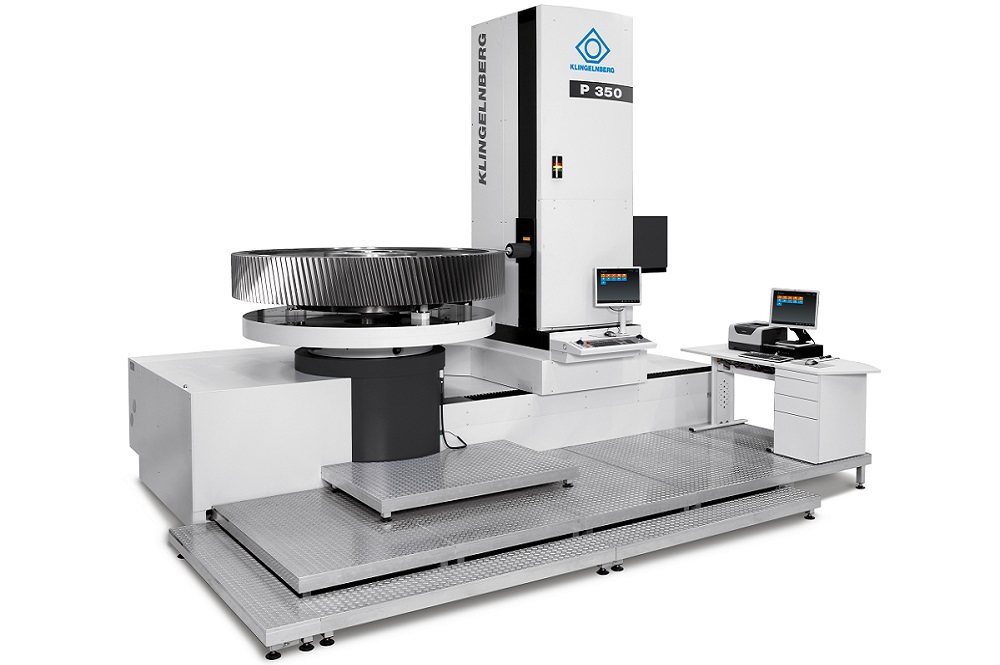 KLINGELNBERG P350 PRECISION MEASURING CENTER