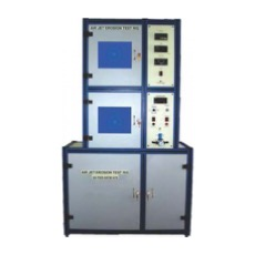 Koehler - Tribology - Air Jet Erosion Tester