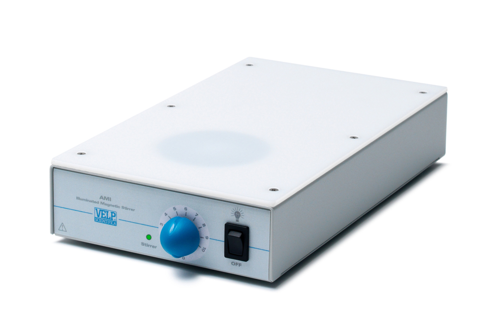 VELP - Magnetic Stirrers - AMI