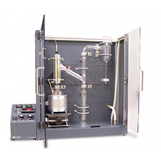 Koehler - Manual Vacuum Distillation System