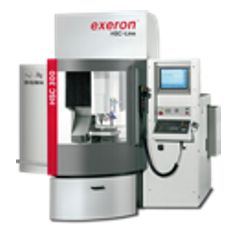 Exeron - HSC line milling machine