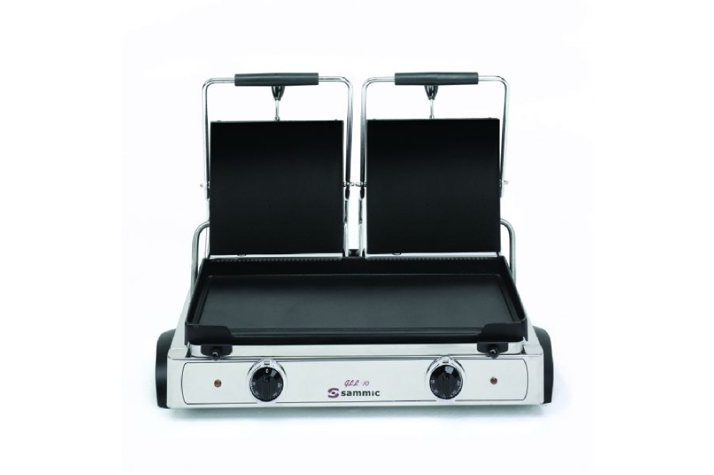 Sammic Commercial Grills GLL-10