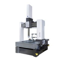 ZEISS - Measuring Machine - ACCURA