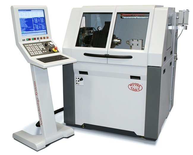 Nanotech - Diamond Turning Lathe - 250UPL, 450UPL
