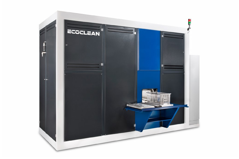 Ecoclean EcoCcompact