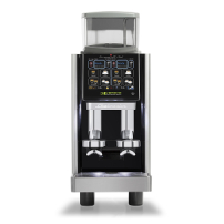 Eversys - Coffee Machine - Shotmaster
