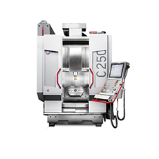 Hermle - Machining Centers - Performance Line