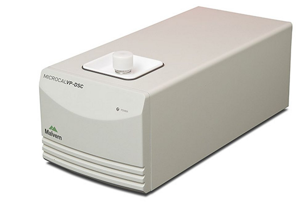 Malvern MicroCal VP-DSC
