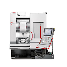 Hermle - Machining Centers - High Performance Line