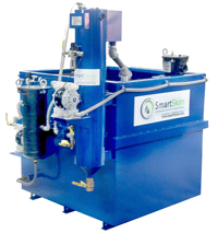 SmartSkim CL-400 Recycling Systems