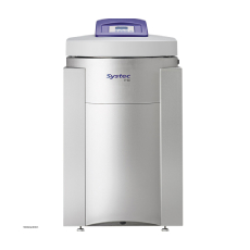 Systec - Vertical Autoclaves - VX Series