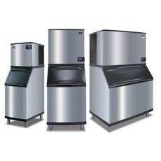 Welbilt - Ice Cube Machines - I (Indigo) Series