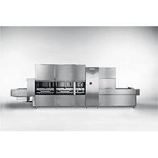 Hobart - Warewashing - Flight Type Dishwasher