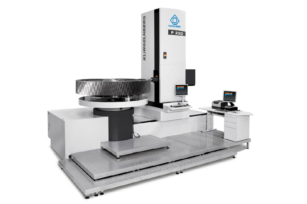 KLINGELNBERG P250 PRECISION MEASURING CENTER