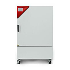 Binder - Growth Chambers - Series KBWF - With light and humidity