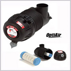 Cummins Inc.-Industrial Filter-OptiAir Air Filtration