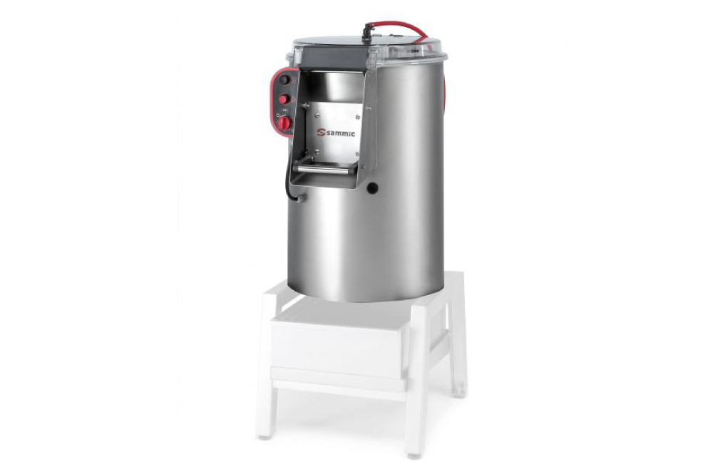 SAMMIC Commercial Potato Peelers PI-30