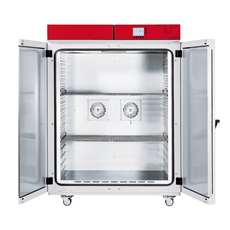 Binder - Drying and Heating Chambers - Series M - With forced convection and advanced program functions