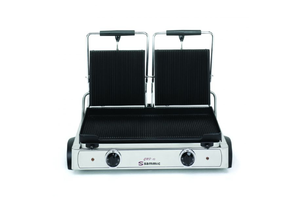Sammic Commercial Grills GRD-10
