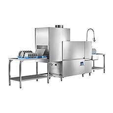 Hobart - Warewashing - Conveyor Dishwasher
