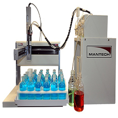 Mantech - BOD Analysers - Automated BOD