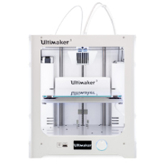 Ultimaker - 3D Printer - Ultimaker 3